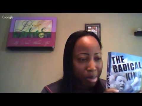 MLK Uncut Series: The Radical King Day 4