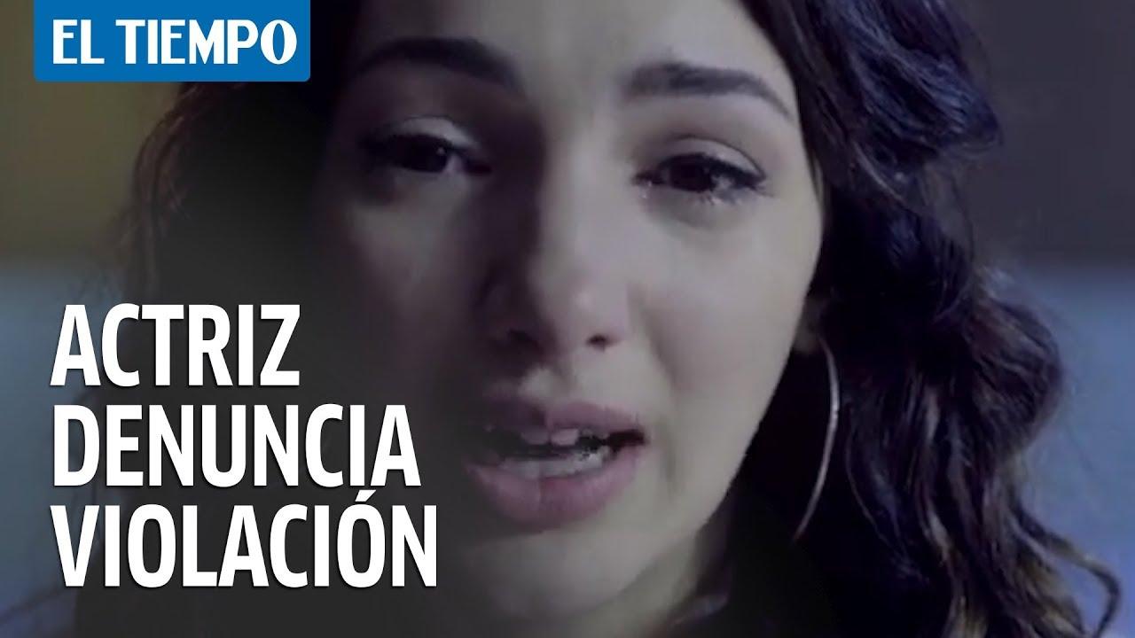 Actriz Programas Porno Infantil actriz de patito feo denunció haber sido violada por actor