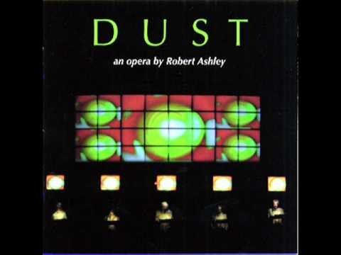 Robert Ashley - The Angel of Loneliness (1998)