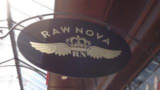 Raw Nova Thumbnail