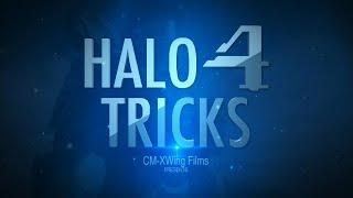 Halo 4 Tricks: Episode 15 *Space Battle on Composer*