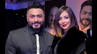 الحكم بإعدام إبن ممثل مصري وهل تزوج تامر حسني على بسمة بوسيل؟