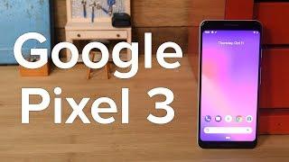 Google Pixel 3 Teardown!