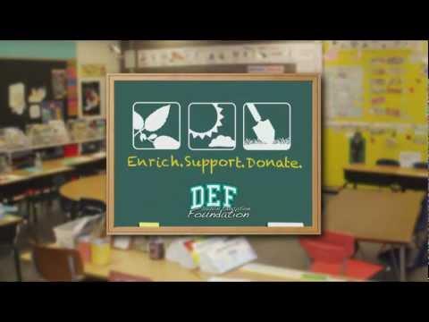 Dublin Education Foundation