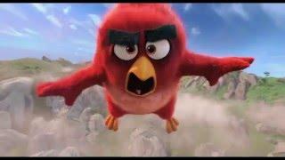 Angry Birds La Película - Tráiler 3 (Subtitulado Español)