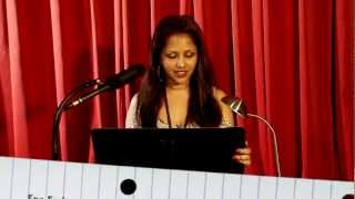"Poem ግጥም: ""Ena Endenegerkuh"" ""እና እንደነገርኩህ"" ~ By Helen Kassa"
