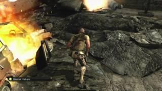 Splinter Cell Double Agent - Save Hisham - achievement