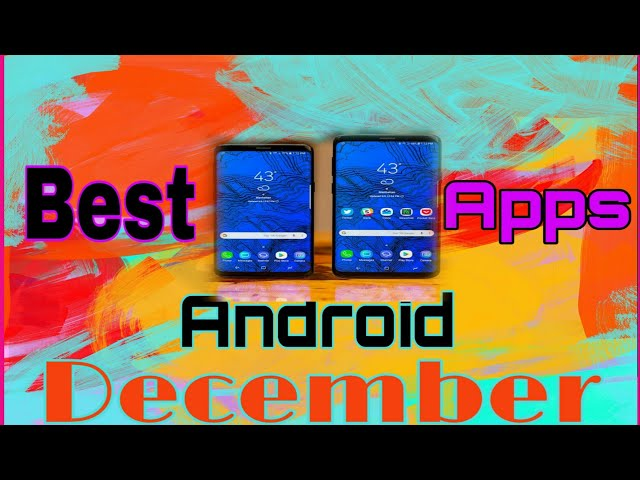 Best Android Apps 2018_How To Download Best Android Apps in Bangla