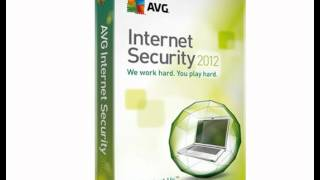 AVG Internet Security 2012 Cracked
