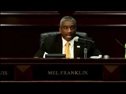 Prince George's County Council Budget Meeting 5-28-2015