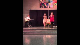 Carroll HS Coffee House (DARK HORSE DUET)