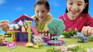 Giochi Preziosi - Pet Parade I Gattini e Il Play World