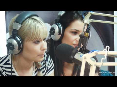 Dj Layla & Dee-Dee @ Europa Plus Vladimir