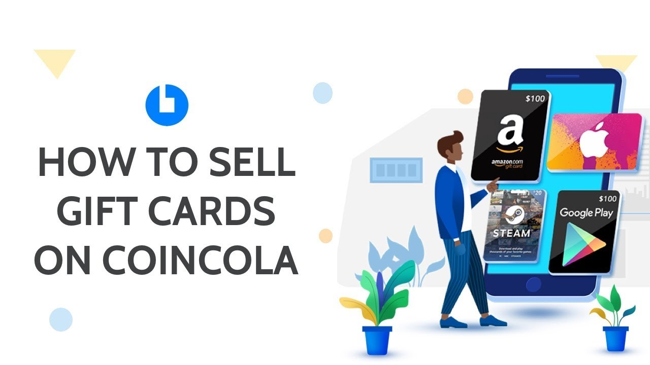 sell gift cards for cryptocurrency