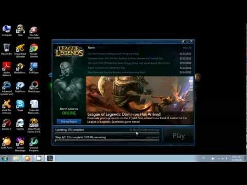 Hacker para league of legends brasileiro