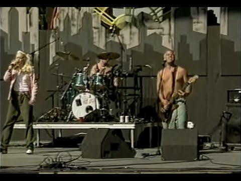 Sublime - Saw Red with Gwen Stefani (Live at the KROQ Weenie Roast 6-17-1995) indir