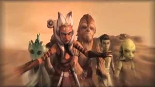 Star Wars Rebels Twilight of the Apprentice - Official Trailer [2004]