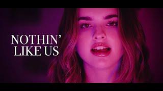 Jenna Raine - Us (Lyric Video)