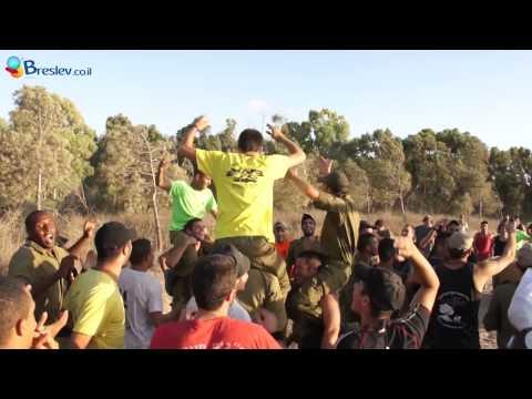 Operation Protective Edge -- 2014, Breslev Chassiden im Gaza -- Teil 2