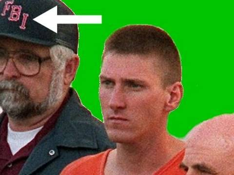 4409 -- Timothy McVeigh Tapes: MSNBC Documentary Propaganda debunked