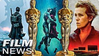 CROCODILE DUNDEE kehrt zurück | Oscar-Nominierungen 2018 - FILM NEWS