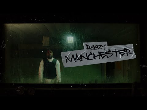 reezy - MANCHESTER (OFFICIAL VIDEO) [prod. by DLS]
