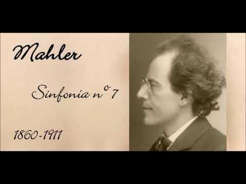"Mahler ""Symphony No 7"" Eduard van Beinum"