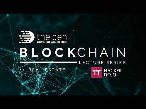 Blockchain & Real Estate | Joe Abreu | Real Estate Agent & Entrepreneur