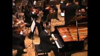 Rachmaninov: Piano Concerto no.2 op.18_3rd mov. (Gabriele Greco)