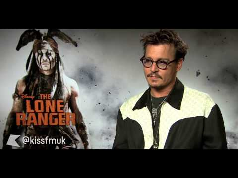 Johnny Depp suggests royal baby name to KISS