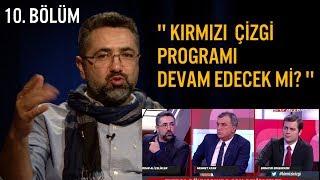 Serdar Ali Çelikler - Kırmızı Çizgi Programına Ne Olacak? NTV Spor'un Kapanma Süreci