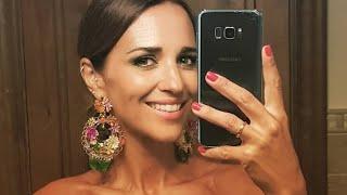Paula Echevarría recibe duras críticas en Instagram