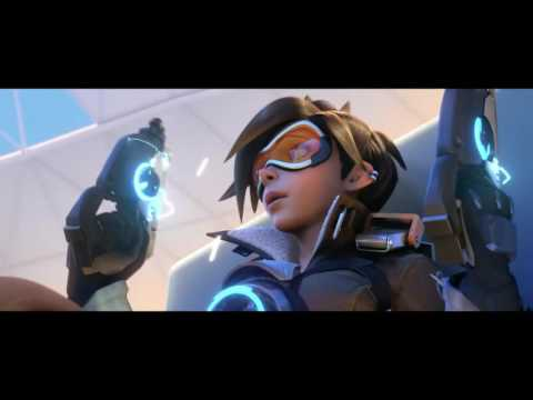 Overwatch Music Video~