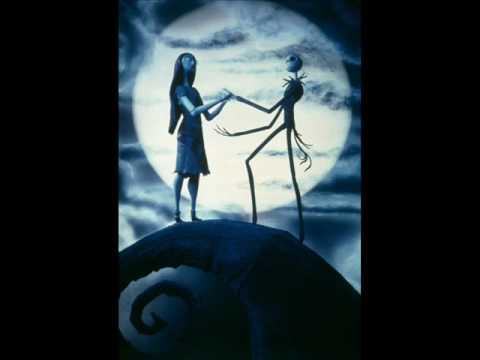 Клип Danny Elfman - This is Halloween
