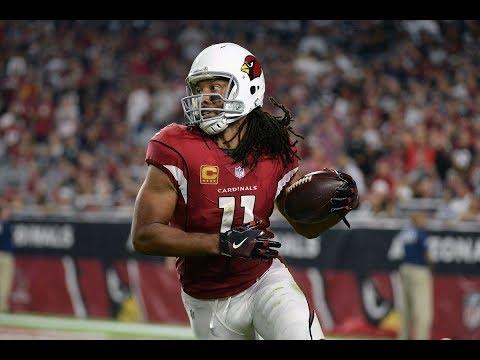 15288102b79 Larry Fitzgerald Mosses Orlando Scandrick! | Arizona Cardinals NFL ...