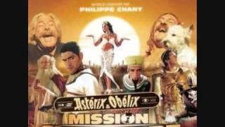 Asterix et Obelix - I Got You (I Feel Good) James Brown