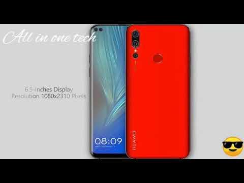 Huawei nova 4i || Price ||specs