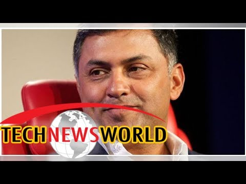 Former Google business head Nikesh Arora has been named CEO of Palo Alto Networks