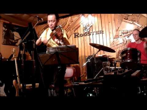 Chris Cutler, Junichi USUI, Yumi Hara Cawkwell, Asano / June 08, 2013