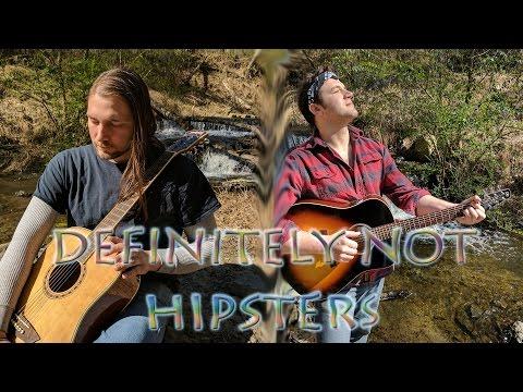 SPOTIFY Basket Case Submission (Green Day Folk Cover) - Ben Mills/Mike Kupris