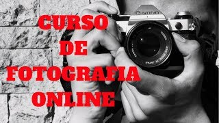 🏃 CURSO ONLINE DE FOTOGRAFIA NA PRÁTICA (CURSO MASTER CARA DA FOTO) 👂