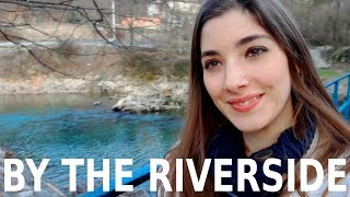 Join Me by the Beautiful Riverside in Croatia | Croatia Travel & Nature