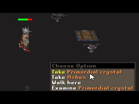 Runescape Sparc Mac's Epic Adventure #39 - RAINING GEMS!