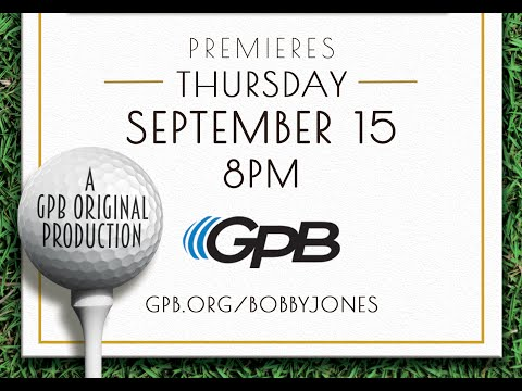 """Preview: Georgia Public Broadcasting's """"The Long Shadow of Bobby Jones"""""""