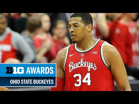 Ohio State Says Kaleb Wesson Will Return From Suspension To Face Indiana