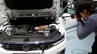 VW's Clean Diesel Technology: What Happens to It?