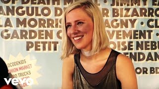 Dagny - On Ultraviolet, How her life changed | Dcode 2016 | Toazted