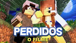 Minecraft: PERDIDOS - O FILME