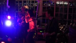 The Noise Brothers, Seebistro LUZ Luzern, 31. Dezember 2011