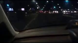 Perjalanan malam